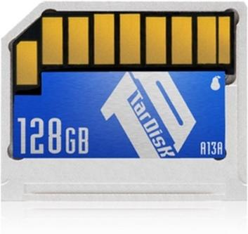 TarDisk Pear 128GB
