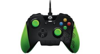 Test: Razer Wildcat Xbox One