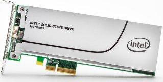 Intel SSD 750 1.2TB