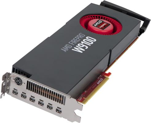 AMD Firepro W9100 32GB