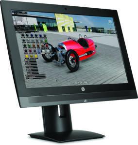 HP Z1 G3 (T4K72EA)