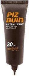 Piz Buin Ultra Light Dry Touch Face SPF30