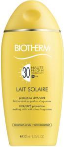 Biotherm Lait Solaire SPF30