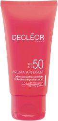 Decleor Protective Anti-Wrinkle Cream SPF50 50ml