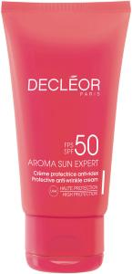 Decleor Protective Anti-Wrinkle Cream SPF50 50ml