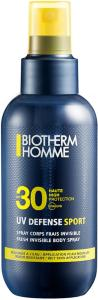 Biotherm Homme UV Defense Spray SPF30