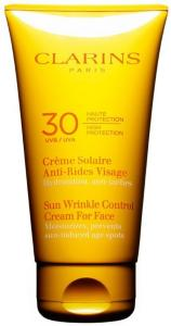 Clarins Sun Wrinkle Control Cream SPF30