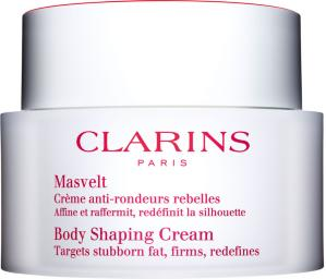Clarins Body Shaping Cream