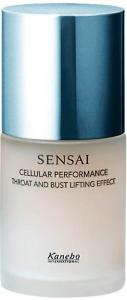 Sensai Cellular Performance Throat & Bust Lifting Effect