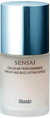 Sensai Cellular Performance Throat & Bust Lifting Effect