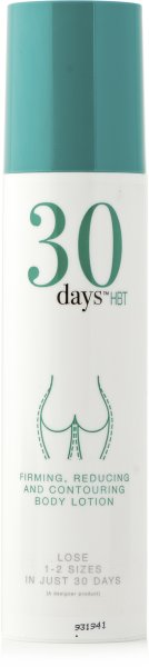 30 Days Bodylotion