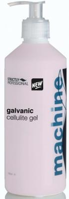 Strictly Professional Bellitas Galvanic Cellulite Gel