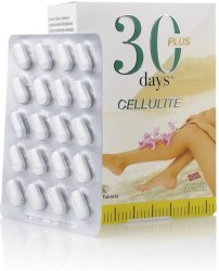 30 Days Cellulite