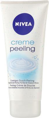 Nivea Shower Creme Peeling