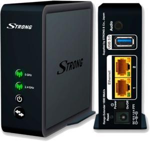 Strong Wi-Fi Range Extender 1600 Mbit/s