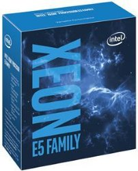 Intel Xeon E5-2660 v4