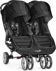 Baby Jogger City Mini Dobbel Trille
