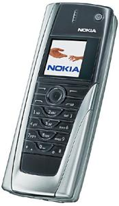 Nokia 9500 Communicator med abonnement