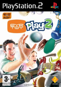 EyeToy: Play 2 til PlayStation 2