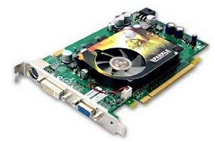 Sparkle GeForce 6600 GT 128 MB