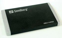 Sandberg USB2.0 to Hard Disk Link 2.5''