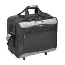 Targus XL City.Gear Rolling Notebook Case