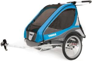 Thule Captain 2