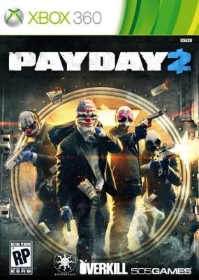 Payday 2 til Xbox 360