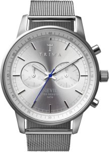 Triwa Stirling Nevil Steel (NEST102)
