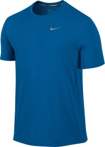 Nike Dri-Fit Contour T-Skjorte (Herre)