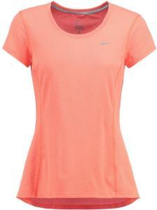 Nike Dri-Fit Contour T-Skjorte (Dame)