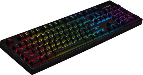 Tesoro Excalibur Spectrum Full RGB