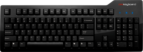 Das Keyboard Model S Professional