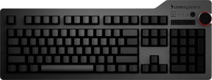 Das Keyboard 4 Ultimate