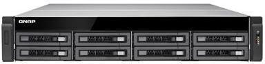 Qnap TS-EC880U 8GB