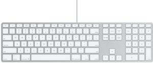 Apple Keyboard MB110H