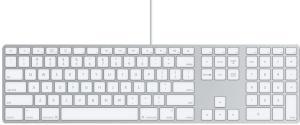 Apple Keyboard MB110H