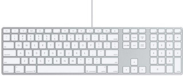 Best pris på Apple tastatur, mekanisk tastatur Se priser