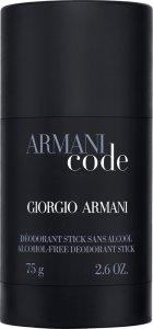 Code Deodorant Stick 75ml