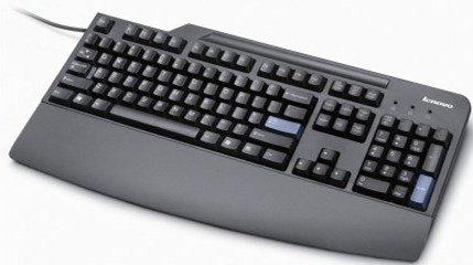 Lenovo ThinkPlus Preferred Pro Keyboard