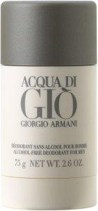 Giorgio Armani Acqua Di Gio Deodorant Stick 75ml