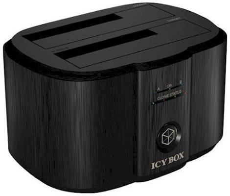 Icybox IB-124CL-U3