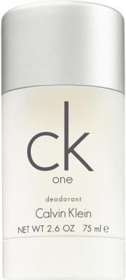 Calvin Klein CK One Deodorant Stick 75ml