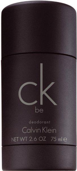 Calvin Klein CK Be Deorant Stick 75ml
