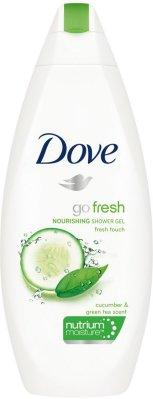 Dove Go Fresh Touch Shower