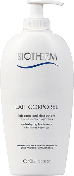 Biotherm Anti-Drying Body Milk 400ml