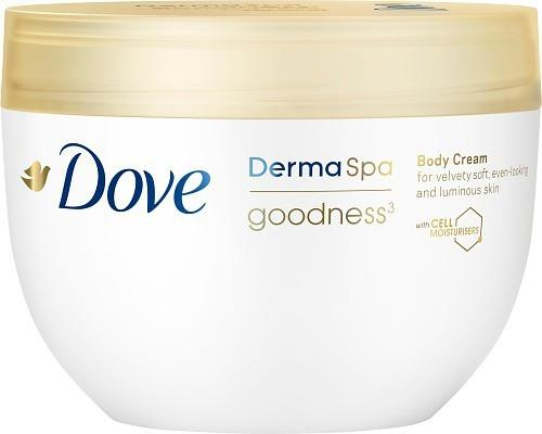 Dove Derma Spa Goodness Creme