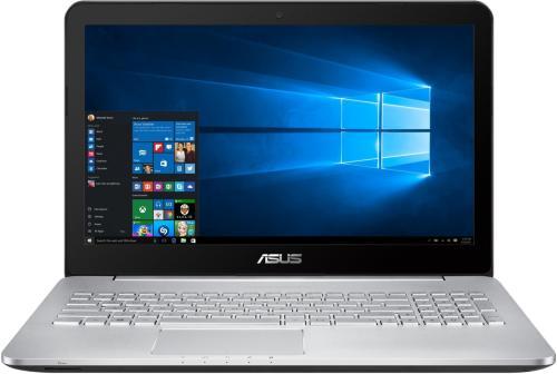 Asus VivoBook Pro N552VX-FY113T