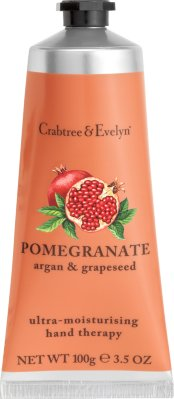 Crabtree & Evelyn , Argan & Pomegranate Hand Therapy 100g