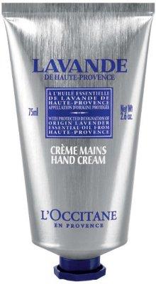 L'Occitane Lavender Hand Cream 75ml